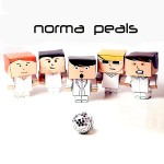 Norma Peals, pile ce que je n'aime pas