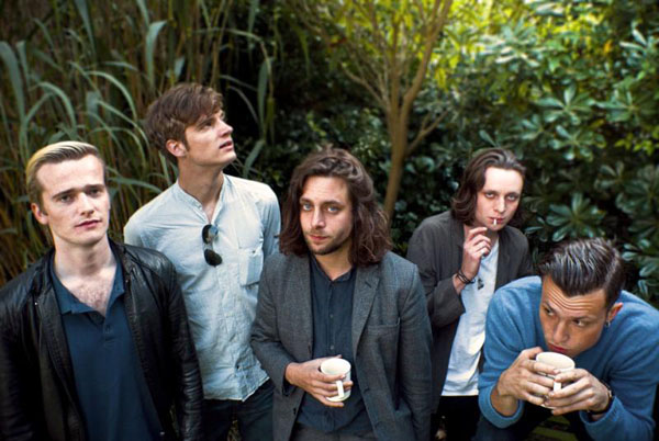 The Maccabees (1)