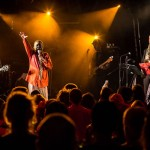 Electric Empire et The Dynamites : funky time au Chabada