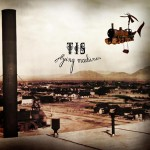 Tis – Flying Machines