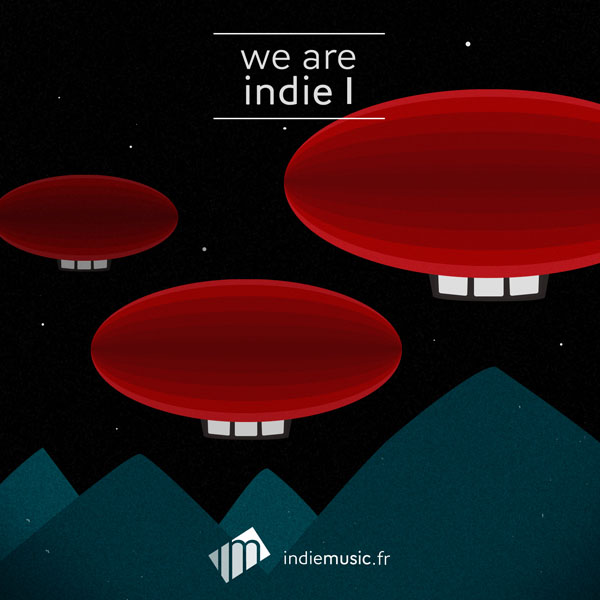 we are indie I