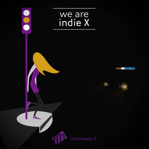 we are indie X