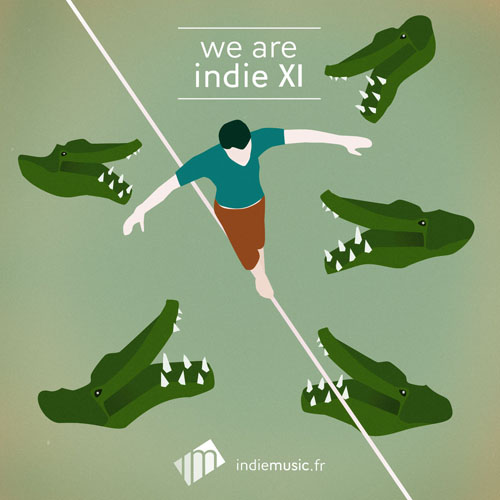 we are indie XI
