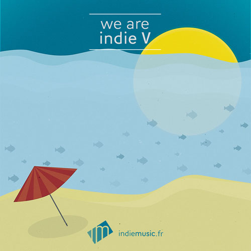 we are indie V