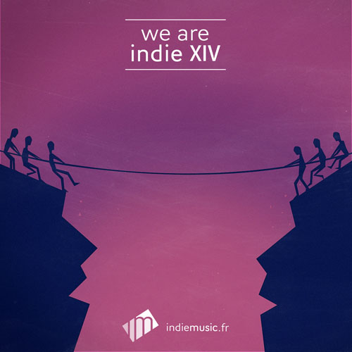 we are indie XIV