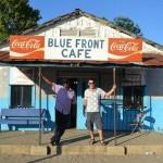 Rencontre avec Nicolas Miliani, chargé de la promotion du Blues Rules Crissier Festival