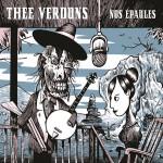 Thee Verduns – Nos épaules