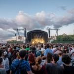 [Live] Un dimanche au Field Day de Londres