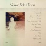 Vesuvio Solo – Favors