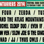 [Jeu] Festival Les Aventuriers – 10e édition
