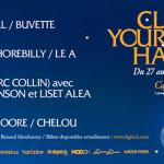 [Jeu] Festival Clap Your Hands le 28 avril 2015