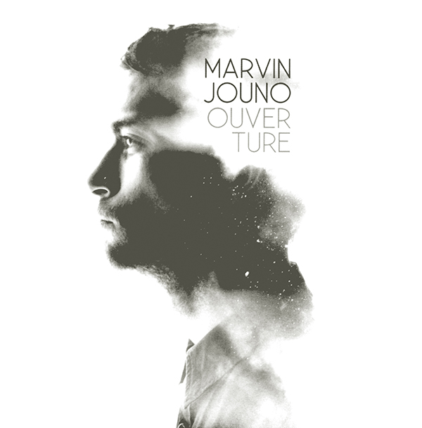 Marvin Jouno - Ouverture