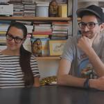 [Interview] Pumpkin & Vin'S da Cuero – partie 1