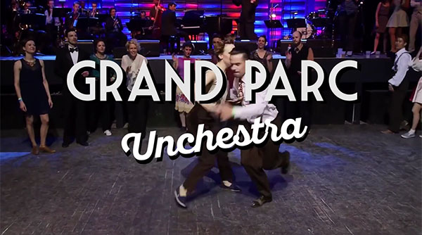 Grand Parc - Unchestra