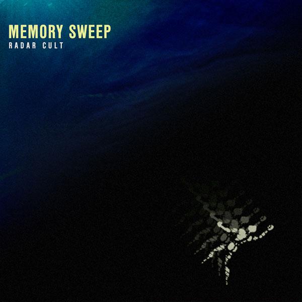 Radar Cult - Memory Sweep
