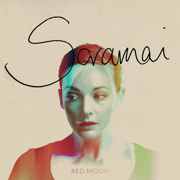 Saramai - Red Moon