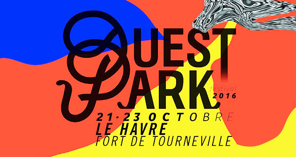 Ouest Park 2016