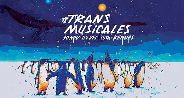 Rencontres Trans Musicales 2016