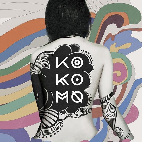 Qu'écoutez-vous en ce moment ? - Page 40 KO-KO-MO-Technicolor-Life