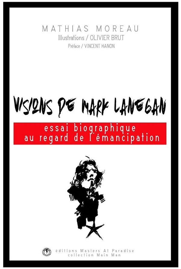 Mathias Moreau - Mark Lanegan